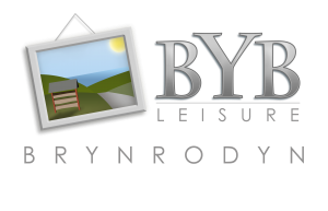 BYB Leisure Gym Logo